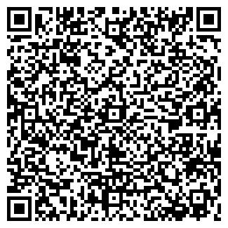 QR-код с контактной информацией организации БАДЕМ, ООО