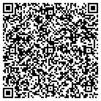 QR-код с контактной информацией организации БАРТ, ООО