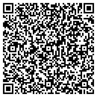 QR-код с контактной информацией организации ЗАРЯ ПЖСК