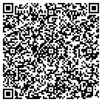 QR-код с контактной информацией организации ПРЕМЬЕР ЖСК