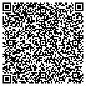 QR-код с контактной информацией организации САДОВЫЙ-1 ЖСК