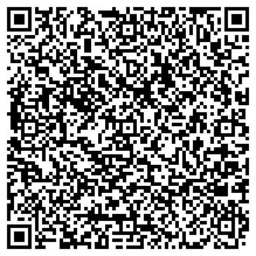 QR-код с контактной информацией организации ЕКАТЕРИНБУРГСКИЙ МЕТРОПОЛИТЕН ЕМУП