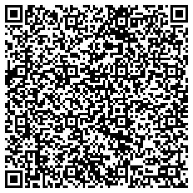QR-код с контактной информацией организации МЕТРОСТРОЙ - ПОДЗЕМНЫЕ ТЕХНОЛОГИИ СТРОИТЕЛЬСТВА, ООО