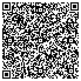 QR-код с контактной информацией организации ООО ФИРМА БИС