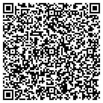 QR-код с контактной информацией организации УРАЛСЕРВИСКОМ