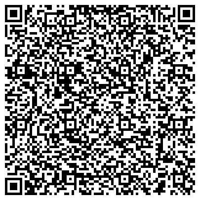 """QR-код с контактной информацией организации АВАРИЙНАЯ СЛУЖБА """"ЧИСТЫЙ КАНАЛ"""""""