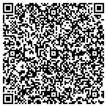 QR-код с контактной информацией организации АЭРОДРОМДОРСТРОЙ-ЕКАТЕРИНБУРГ, ЗАО