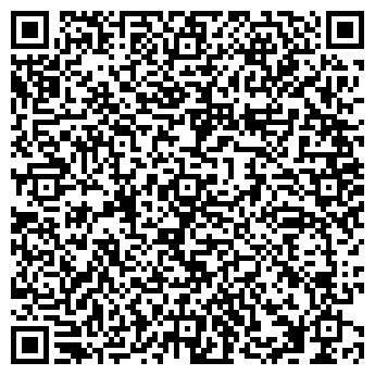 QR-код с контактной информацией организации ДОРОЖНЫЙ ТОРГОВЫЙ ДОМ