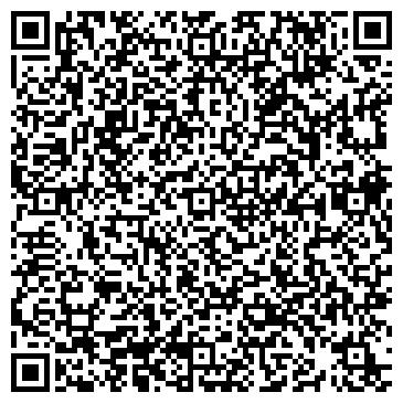 QR-код с контактной информацией организации БАЗИС-ТРАНЗИТ, ЗАО
