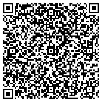 QR-код с контактной информацией организации ИНЖЕНЕРНЫЕ РЕШЕНИЯ