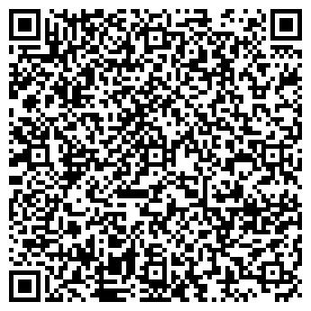 QR-код с контактной информацией организации ТЕРМОФОР ИСЕТЬ, ООО
