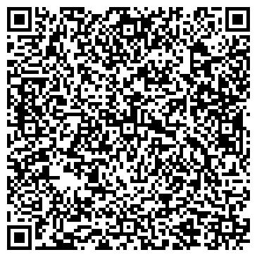 QR-код с контактной информацией организации ЕВРОПЕЙСКИЕ КАМИНЫ САЛОН