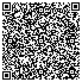 QR-код с контактной информацией организации САУНАТЭКС ИП СИМОНОВСКИЙ А.И.