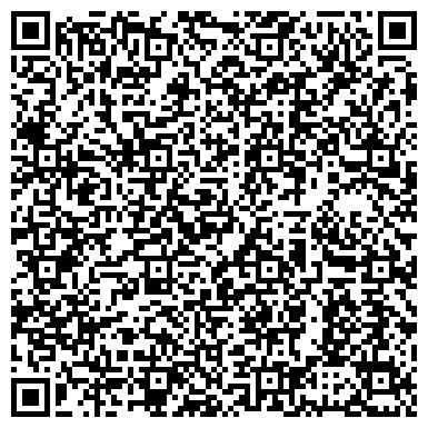 QR-код с контактной информацией организации СУПЕРМАРКЕТ КАМИНОВ