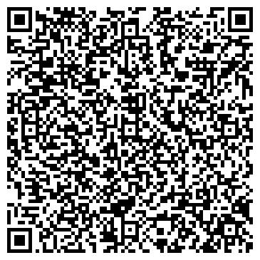 QR-код с контактной информацией организации ТЕПЛОДАР-УРАЛ