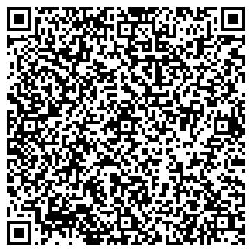 QR-код с контактной информацией организации ЭЛЕКОН БАССЕЙНЫ, ФОНТАНЫ, САУНЫ