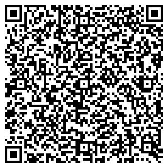 QR-код с контактной информацией организации ЕВРОЛЭНД