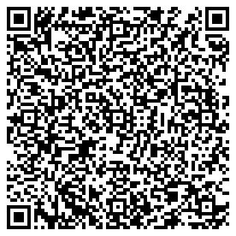 QR-код с контактной информацией организации ВЕСЁЛЫЙ РОДЖЕР