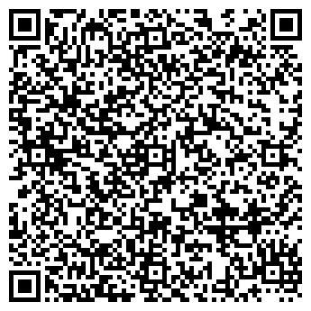 QR-код с контактной информацией организации АООТ ИНДЕЗИТ КОМПАНИ СПА