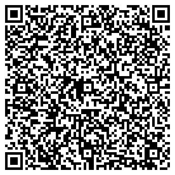 QR-код с контактной информацией организации ВЕТДОКТОР КЛИНИКА