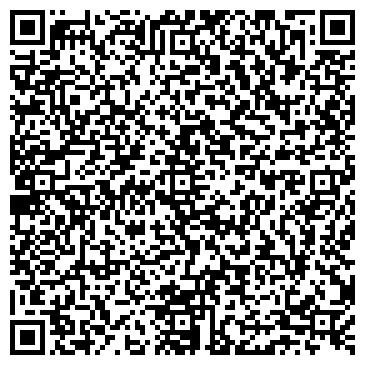 QR-код с контактной информацией организации ВЕТЕРИНАРНЫЙ КАБИНЕТ №1