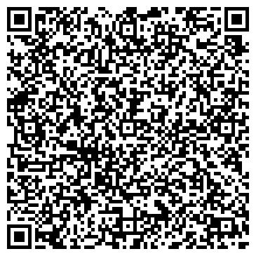 QR-код с контактной информацией организации ВЕТЕРИНАРНЫЙ КОНТРОЛЬНЫЙ ПУНКТ