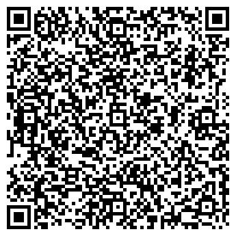 QR-код с контактной информацией организации ЗДОРОВЬЕ ЖИВОТНЫХ