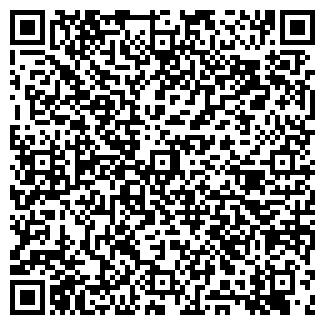 QR-код с контактной информацией организации ООО ВЕСТФАРМ