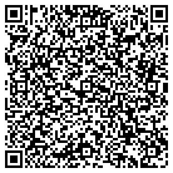 QR-код с контактной информацией организации ЗООВЕТСНАБ ОГУП