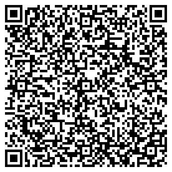 QR-код с контактной информацией организации РОЗОВЫЙ ЛОТОС НПК, ЗАО