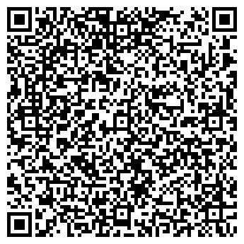 QR-код с контактной информацией организации MARUSYA