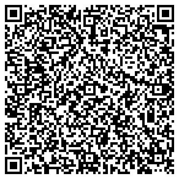 QR-код с контактной информацией организации ВДОХНОВЕНИЕ ЦЕНТР ИСКУССТВ, ООО