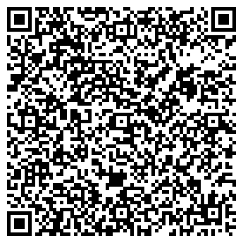QR-код с контактной информацией организации МУЗЫКА ВЕТРА