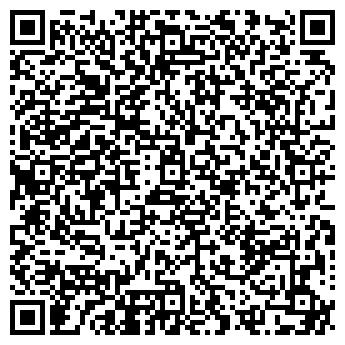 QR-код с контактной информацией организации ОЛВИК-1, ООО