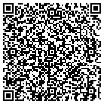 QR-код с контактной информацией организации ЦВЕТЫ ОТ КЛИМЕЦ