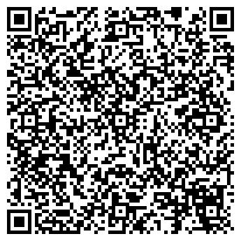 QR-код с контактной информацией организации LE CADEAU