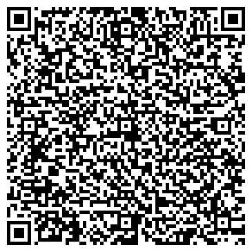 QR-код с контактной информацией организации COMEDY CLUB EBURG STYLE