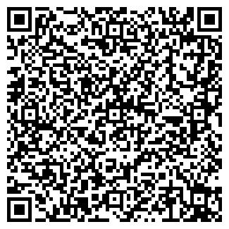 QR-код с контактной информацией организации СЕТИ