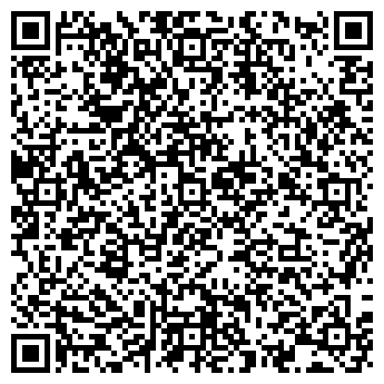 QR-код с контактной информацией организации БОЛЛИВУД