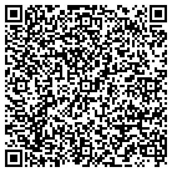 QR-код с контактной информацией организации ЗОЛОТОЙ КАНЬОН, ООО