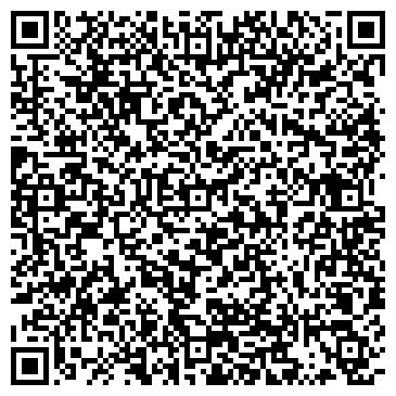 QR-код с контактной информацией организации ЛИГА СПОРТИВНОГО БИЛЬЯРДА