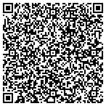 QR-код с контактной информацией организации К-1 МАГАЗИН УЦЕНЕННОЙ ОБУВИ
