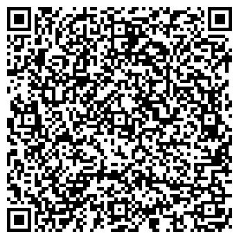 QR-код с контактной информацией организации ЦАРЕВНА-ЛЕБЕДЬ