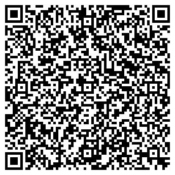 QR-код с контактной информацией организации ДАЛЕН САЛОН