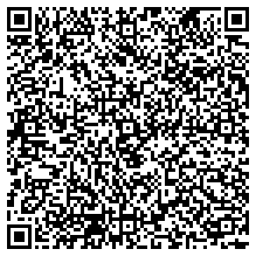 QR-код с контактной информацией организации ДЕКОР ОКНА ИНТЕРЬЕРНЫЙ САЛОН