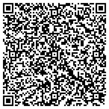 QR-код с контактной информацией организации ДИАЛЬ САЛОН ПОРТЬЕР