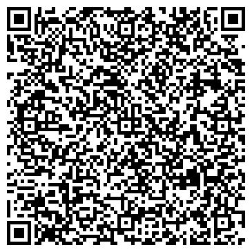 QR-код с контактной информацией организации ЗИГЗАГ.ШТОРЫ (ZИГЗАГ)