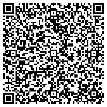 QR-код с контактной информацией организации ИНТЕРМАШ, ООО