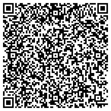 QR-код с контактной информацией организации ИНТЕРЬЕР-АТЕЛЬЕ ЖЕЛЕЗНОВОЙ ОЛЬГИ