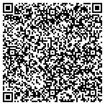 QR-код с контактной информацией организации КАРНИЗЫ И ШТОРЫ САЛОН ООО МЭЛТА